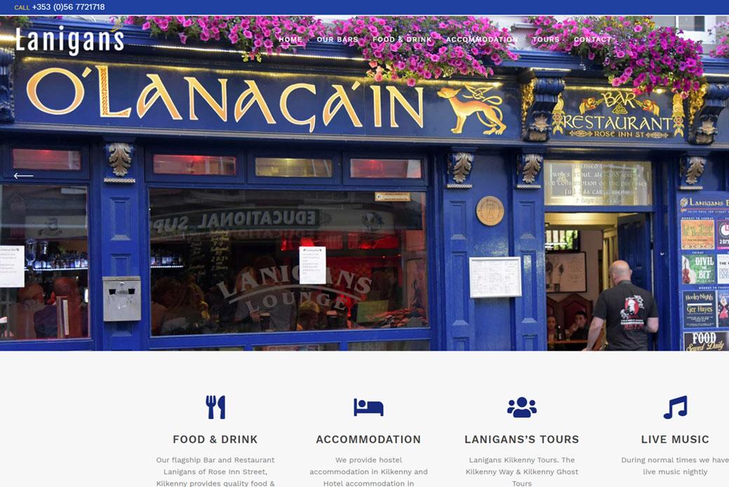 Website Design Kilkenny