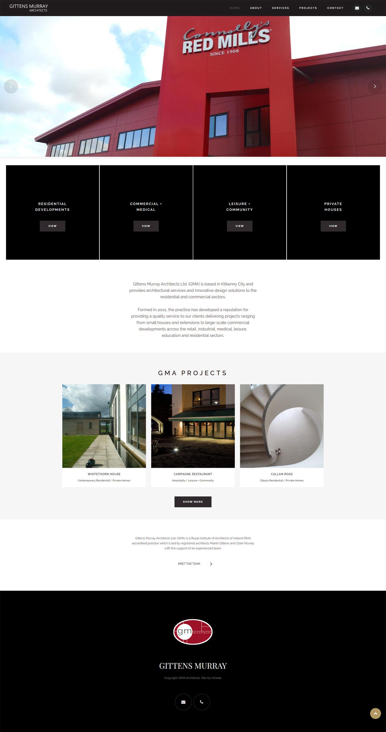 Kilkenny Web Design